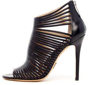 Michael Kors Maxi Strappy Cage Sandal