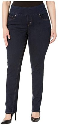 Jag Jeans Nora Pull-On Skinny Jeans (After Midnight) Women's Jeans