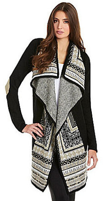 Kensie Long Cardigan
