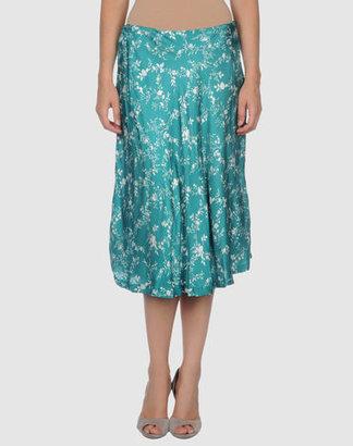 Boule De Neige 3/4 length skirt