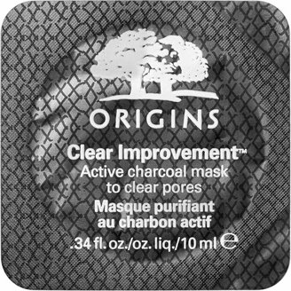 Origins Clear Improvement® Active Charcoal Mask to Clear Pores