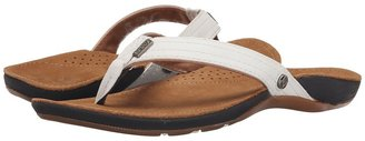 Reef - Miss J-Bay Women's Sandals $75 thestylecure.com