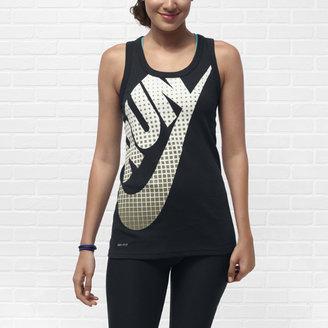 Nike Run Swoosh