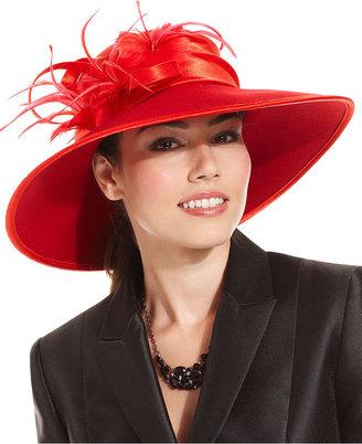August Hat, Fabiola Dressy Hat