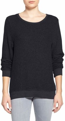 Wildfox Couture 'Baggy Beach Jumper' Pullover