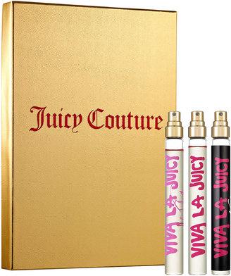 Juicy Couture Travel Spray Pen Trio
