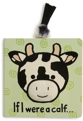 If I Were A Calf Board Book
