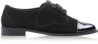 F-Troupe Oxfords & Brogues