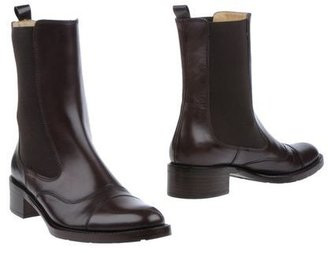Franco Martini Ankle boots