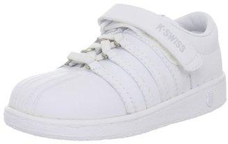 K-Swiss 21277 Classic VLC Tennis Shoe (Infant/Toddler)