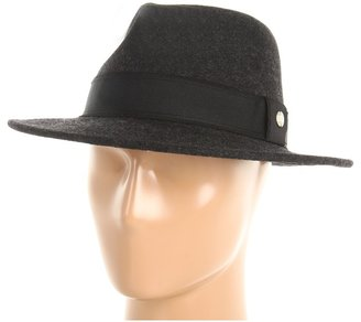 Coal Brighton Fall '12 (Heather Black) - Hats