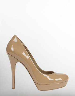 Arturo Chiang Orina Patent Leather Pumps