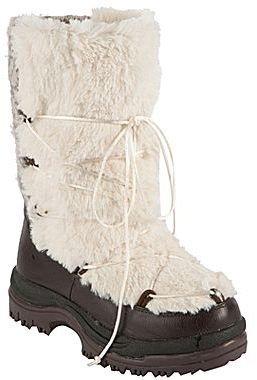 Muk Luks Massak Waterproof Snow Boots