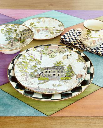Mackenzie Childs MacKenzie-Childs Aurora Dinnerware