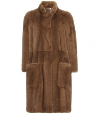 Manzoni24 FUR COAT