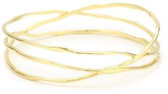 Gorjana Laurel Bangle Bracelet