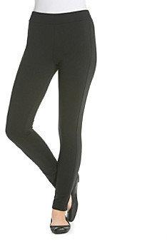 Jessica Simpson Zeke Ponte Pull On Skinny Pant
