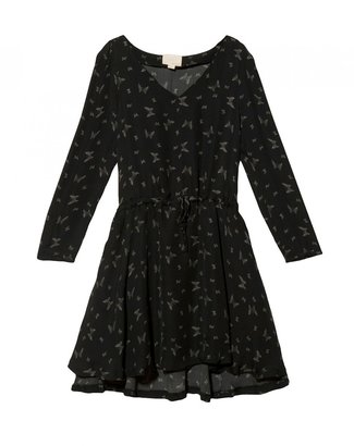 Band Of Outsiders Butterfly Dress