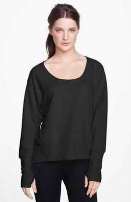 Zella 'Easy' Sweatshirt