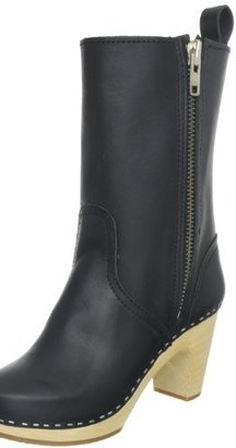 Swedish Hasbeens Women's Zip It Kassi Boot