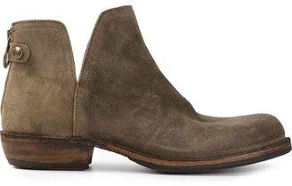 Fiorentini+Baker Fiorentini + Baker 'Camy' boots