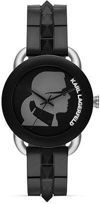 Karl Lagerfeld Pop Watch, 40mm