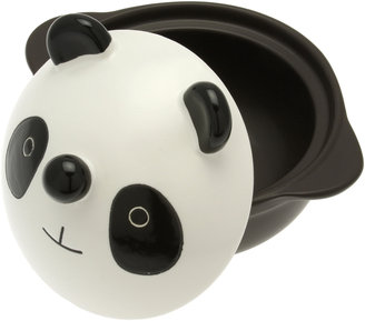 "Kotobuki Trading Co. ""Panda Casserole 6.25"""""""