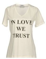 Moschino Cheap & Chic Short sleeve t-shirts