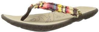 Cushe Women's Flipper Thong Sandal