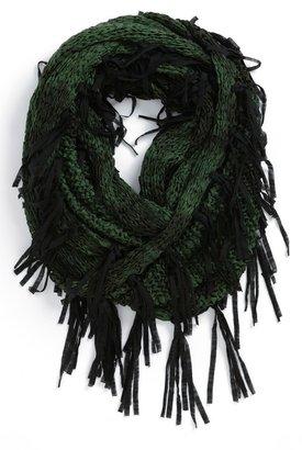 Steve Madden Tie Dye Infinity Scarf