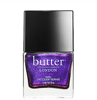 Butter London Lolly Brights Collection Stroppy Nail Lacquer