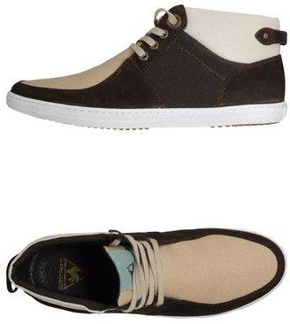 Le Coq Sportif High-top sneaker