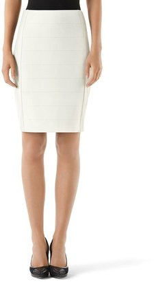 White House Black Market Instantly Slimming Pencil Skirt