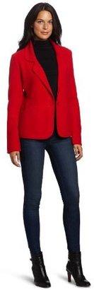 Pendleton Women's Bettina Boiled Blazer