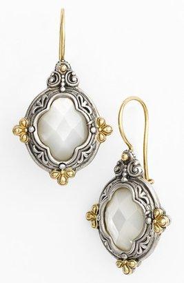 Women's Konstantino 'Selene' Drop Earrings $550 thestylecure.com