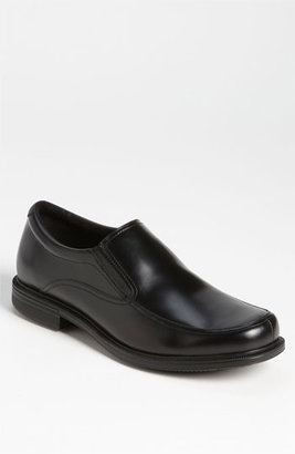 Rockport 'Editorial Offices' Moc Toe Slip-On (Online Only)