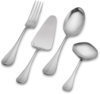 Williams-Sonoma Beau Manoir Flatware 4-Piece Serving Set