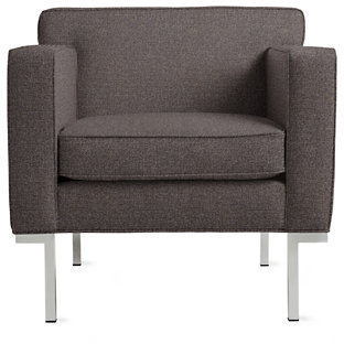 Design Within Reach Theatre Armchair in Fabric