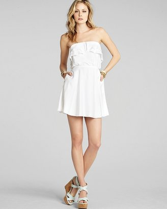 BCBGeneration Dress - Flounce