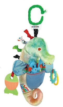 Eric Carle The world of mr. seahorse crib toy