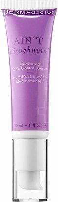 Dermadoctor Aint Misbehavin Medicated Acne Control Serum