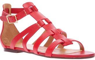 Chloé 'Groove' sandal