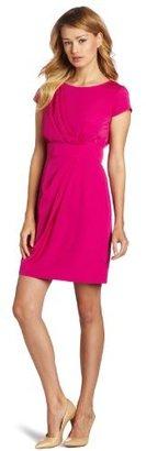 Eliza J Women's Classic Cap Sleeve Dress