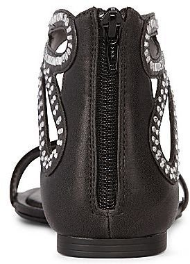 JCPenney Worthington® Renee T-Strap Sandals