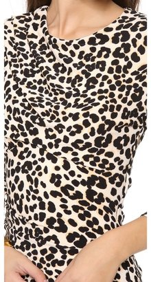 Juicy Couture King Cheetah Dress