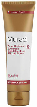 Murad Age-Proof Water Resistant Sunscreen SPF 30 130ml
