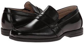 Florsheim Kids Reveal Penny Jr. (Toddler/Little Kid/Big Kid) (Black) Boy's Shoes