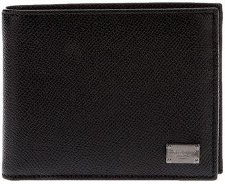 Dolce & Gabbana Calf leather wallet