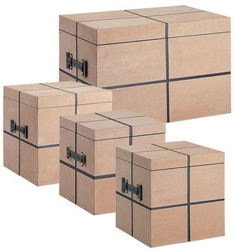 Neu home portaline storage boxes