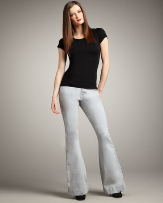 CJ by Cookie Johnson Felicity Flared Jeans